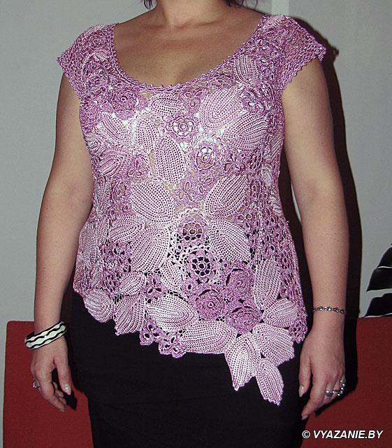 Примеры вышивок из бисера